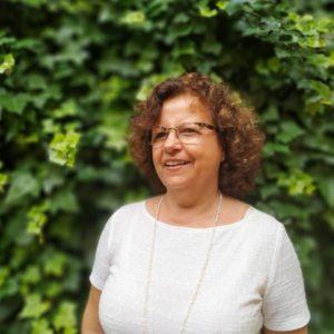 Visita individual con María Martínez