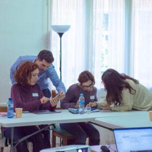 """Curso online """"Vivir de tu Vocación"""", para terapeutas que quieren impulsar sus servicios"""