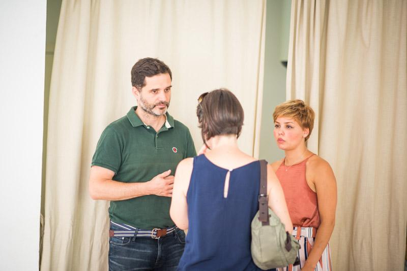 Curso online Vivir de tu Vocación para terapeutas que quieren impulsar sus servicios