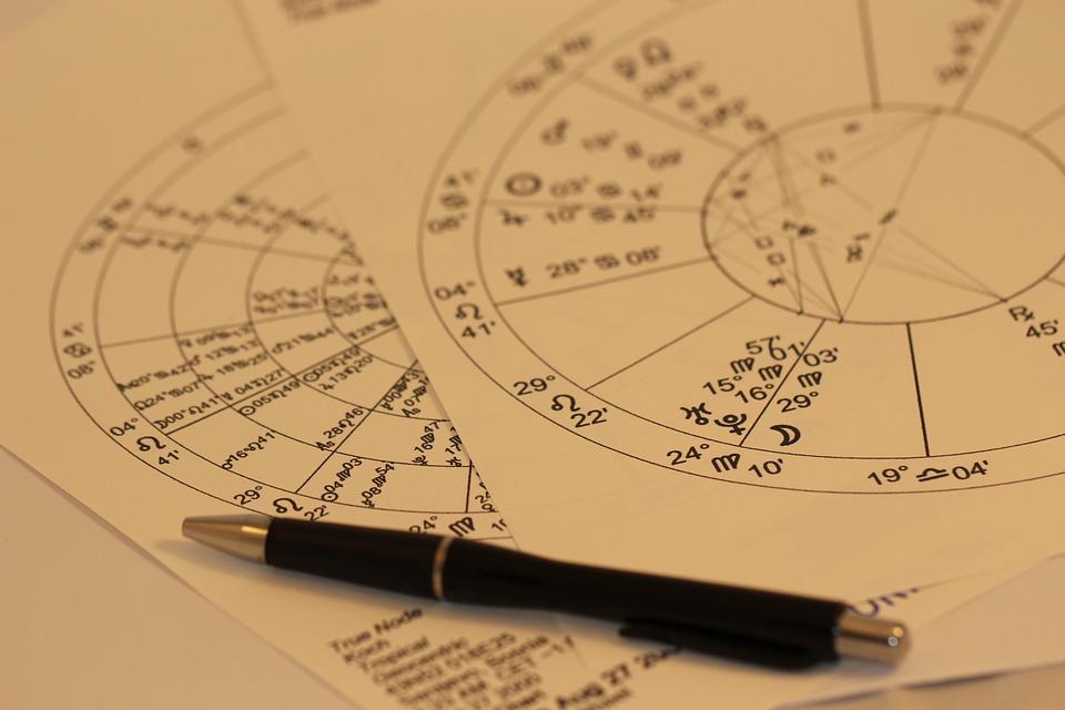 Curso online de Iniciación a la Astrología