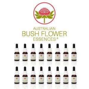 Formación certificada Esencias Florales Australianas Sistema BUSH (online)