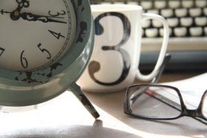 curso de organización del tiempo