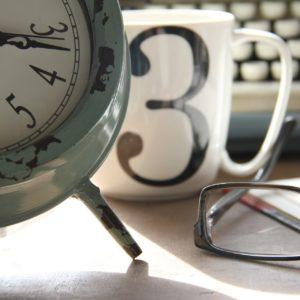 Programa de Gestión del tiempo y calidad de vida (online)