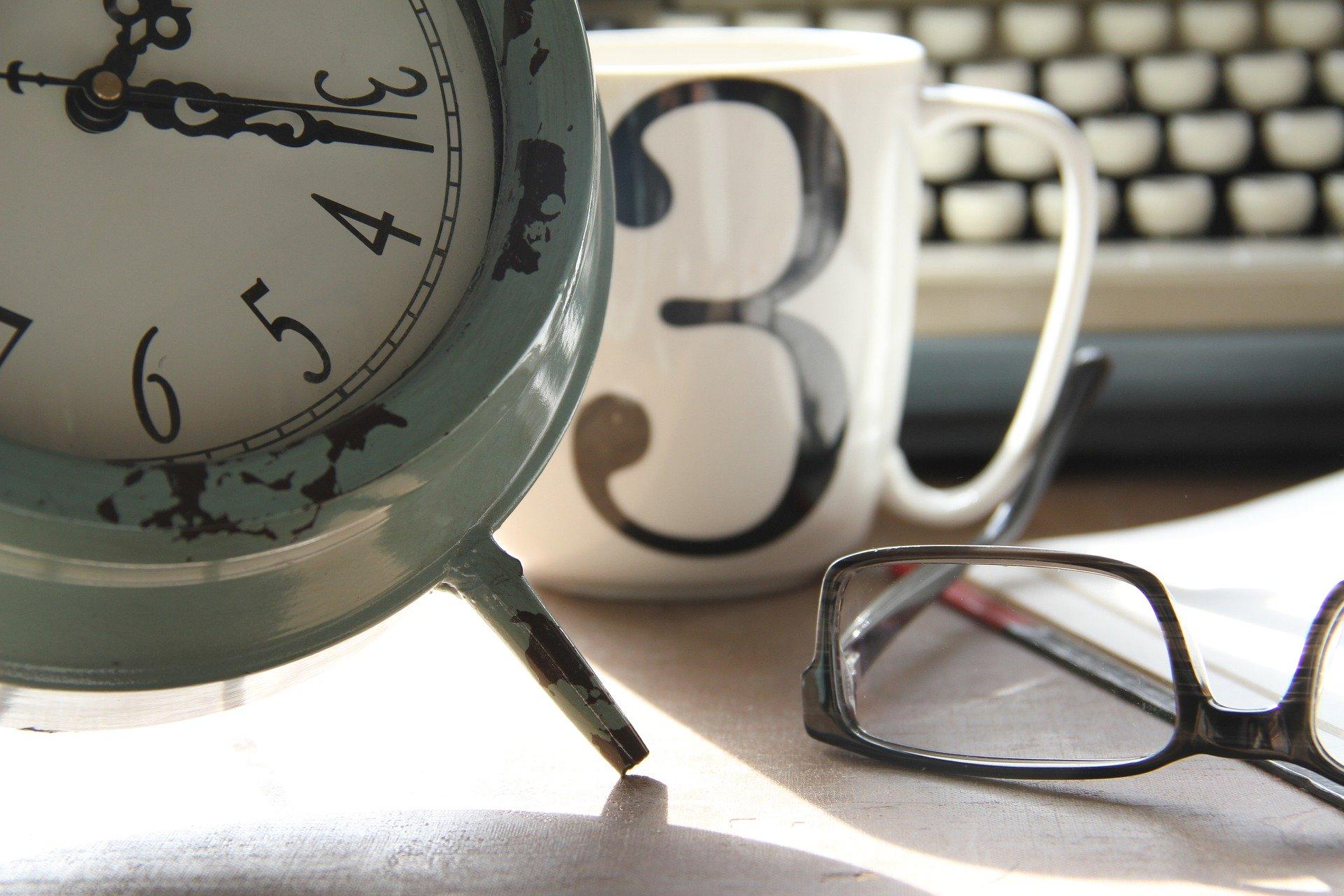 Programa ORGANIZACIÓN TOTAL: Gestión del tiempo y calidad de vida