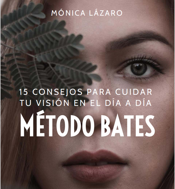 Libro Método Bates