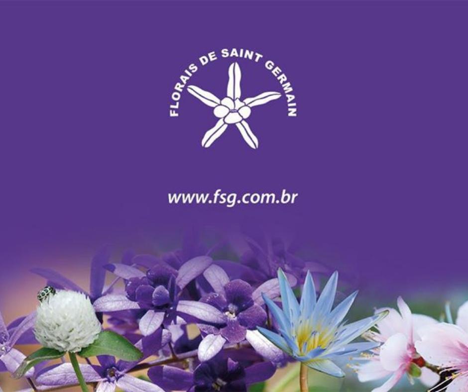 esencias florales de Saint Germain